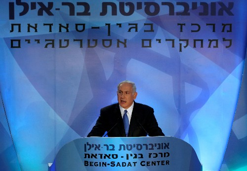 Netanyahu formally indicted in court on corruption charges