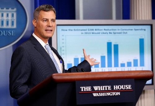 Alan Krueger, economic adviser to Obama and Clinton, takes own life at 58