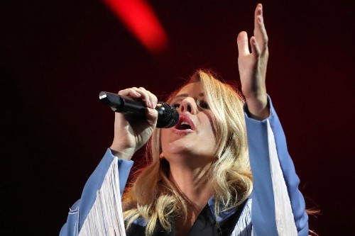 Global Citizen Festival in Central Park: Pictures
