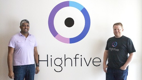 Highfive Raises $32 Million To Bring Cheap Video To Conference Rooms Worldwide