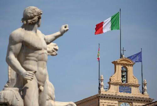 Rome réduit ses prévisions de croissance pour 2019 et 2020
