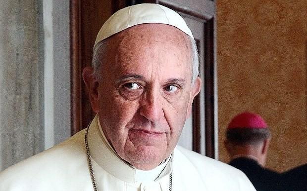Pope Francis 'refuses' gay French ambassador