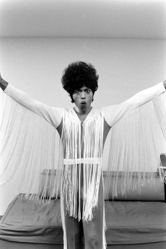 Little Richard: A Life in Pictures