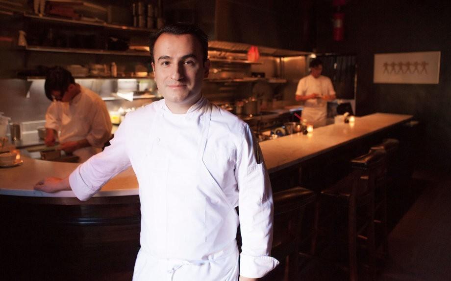 Food & Wine's Best New Chefs 2017
