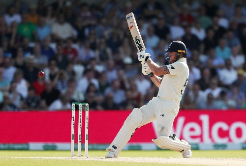Cricket: Stokes savours epic match-winning ton that had it all