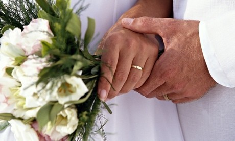 Australian migrants trapped in 'slave-like' marriages
