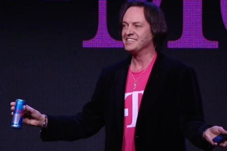 T-Mobile will give you a customized router for better Wi-Fi calling