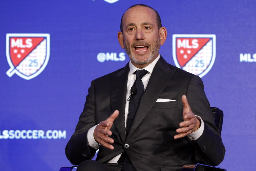 MLS to resume regular season following Florida tournament