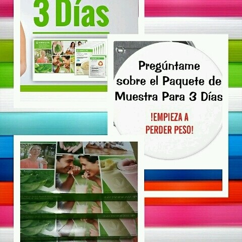 Paquete De Tres Días!! - Magazine cover