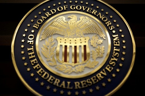 Fed flags end to balance sheet runoff, patience on rates