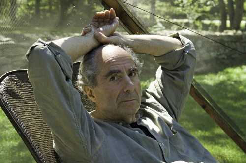 Philip Roth: A Life in Pictures
