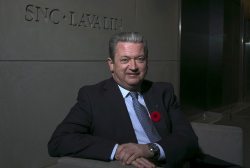Canada's SNC Lavalin eyes ways to protect business amid political crisis
