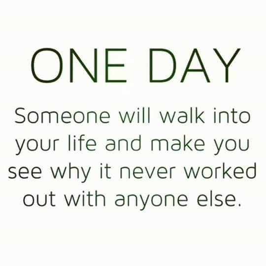 One Day I #quotes #thoughts #wisdom