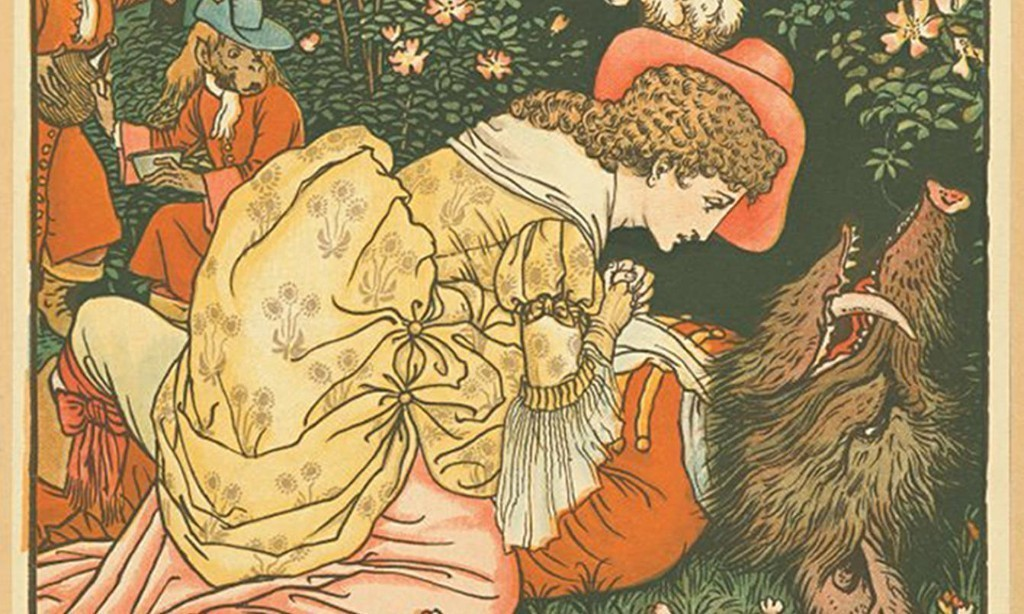 Fairytales much older than previously thought, say researchers