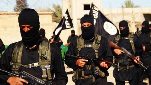 Fierce fighting rages on near Iraq's Baiji refinery