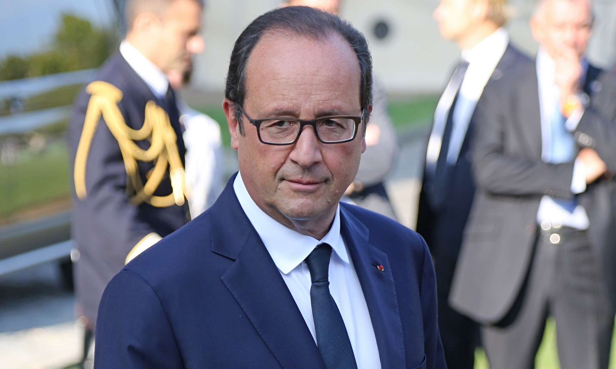 France bombs Isis depot in Iraq
