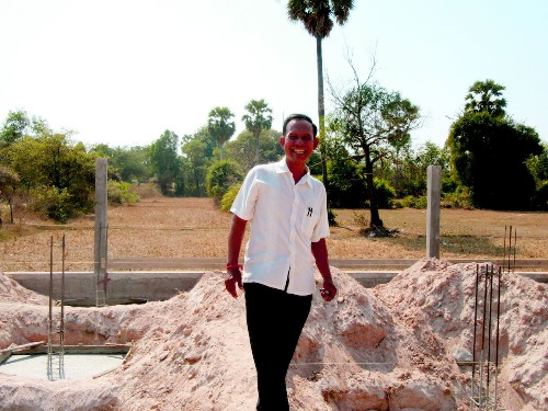 From Horror to Hope: SCAO Education Fights Poverty in Cambodia