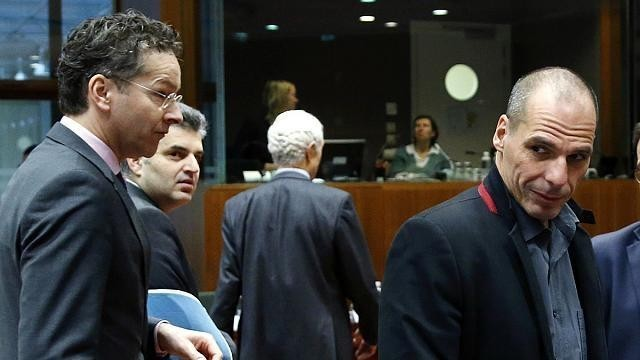 German lawmakers expected to approve Greek rescue extension