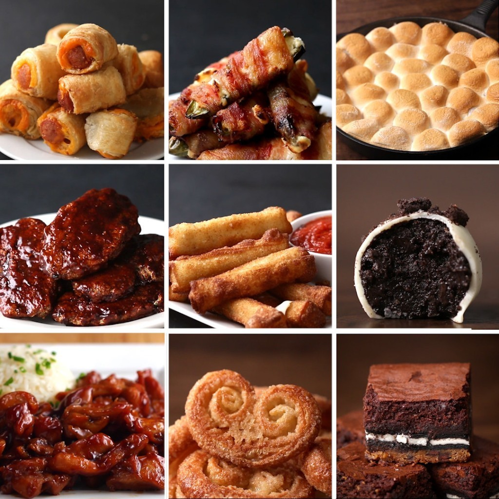 Breakfast Smoothie Meal Prep 4 Ways   Recipes