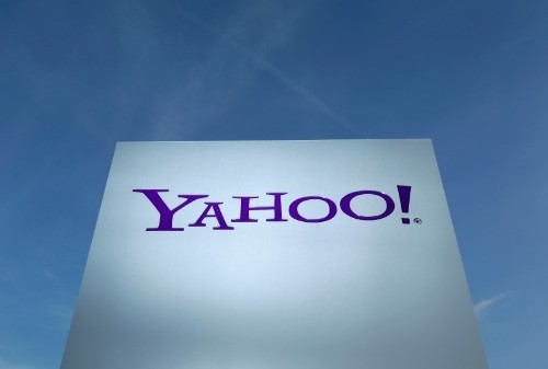 Yahoo exploring sale of $1 billion-$3 billion in 'non-core assets': CFO