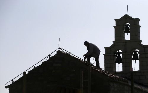 Serbia-Montenegro church row fuels Balkan tensions