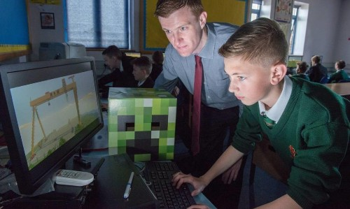 Minecraft Education Edition: why it's important for every fan of the game