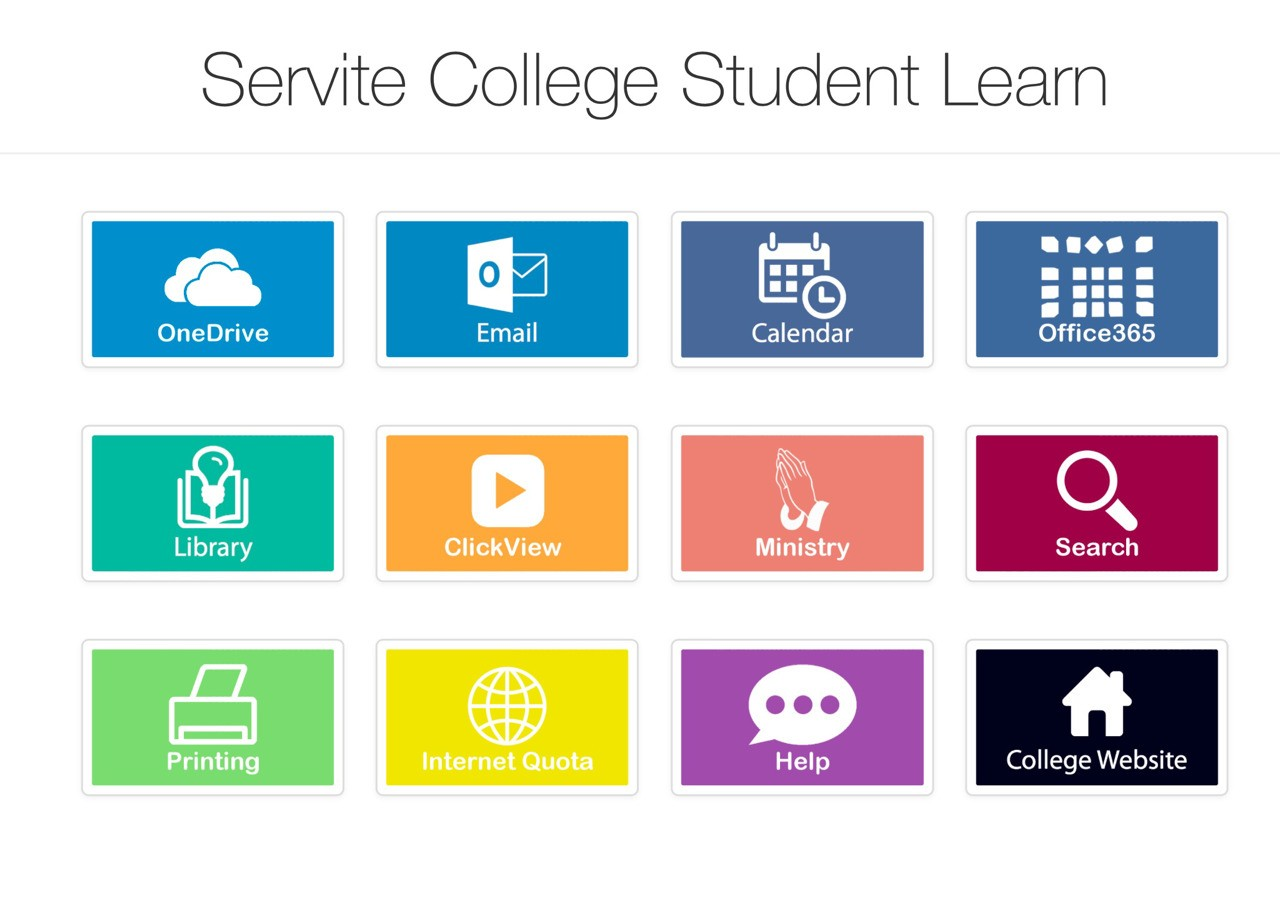 Septa allows student to check their grades, upcoming assessments, your Calendar and the daily notices. This picture here is the cover page and it allows students to access things that they use at school make with ease. I think this is a great idea considering all the buttons bring you to the right palaces.