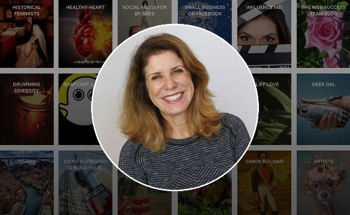 How One Flipboard Fan Reached 100,000 Followers