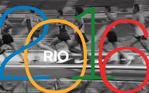 Rio 2016: la guida di Flipboard ai Giochi Olimpici