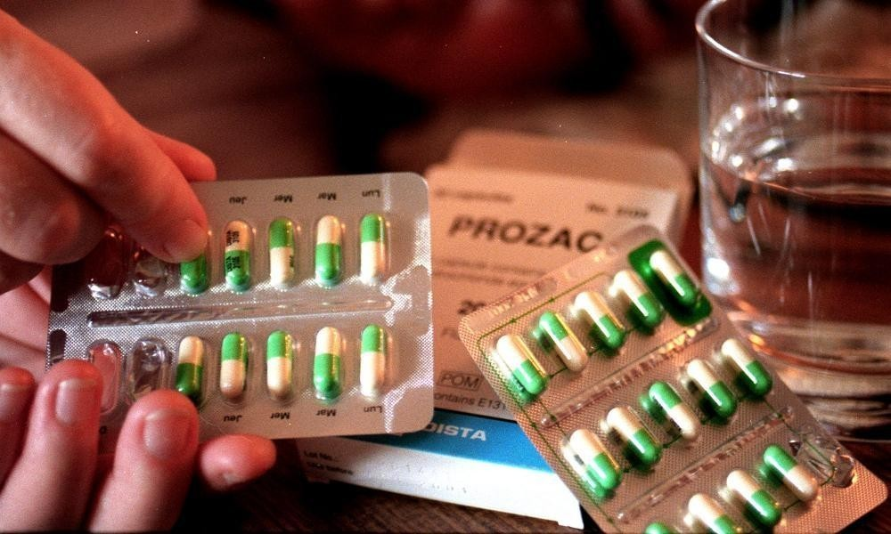 Anonymous swaps Isis propaganda site for Prozac ad in trolling fight