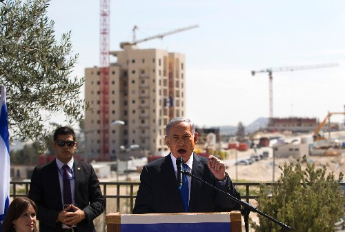Bruised but driven, Netanyahu becomes Israel's longest-serving PM