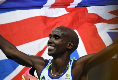 Athletics: Farah to face Bekele in Big Half race in London