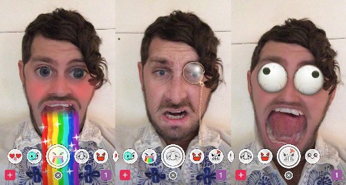 Snapchat Acquires Looksery To Power Its Animated Lenses