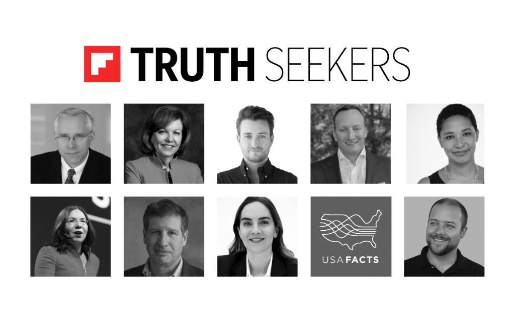 Truth Seekers Explain Post-election Issues