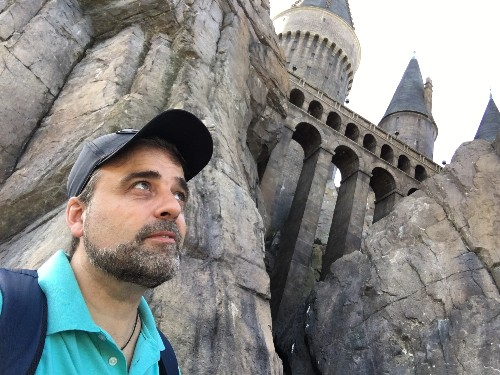 Spotlight: Oscar Andrés Schmitz, coaching ontológico y transformación digital
