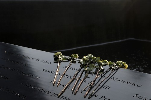 September 11: A Tribute in Pictures