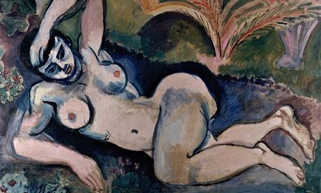 Why sex should never be whitewashed from the art world