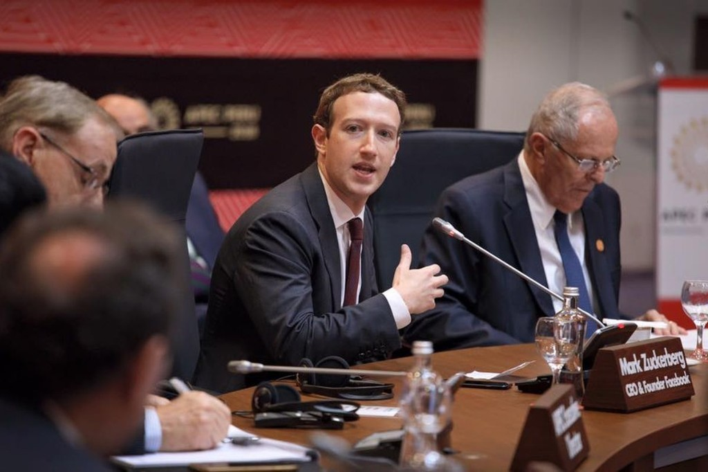 Facebook profited from Russia-backed accounts trying to sway the 2016 U.S. presidential election