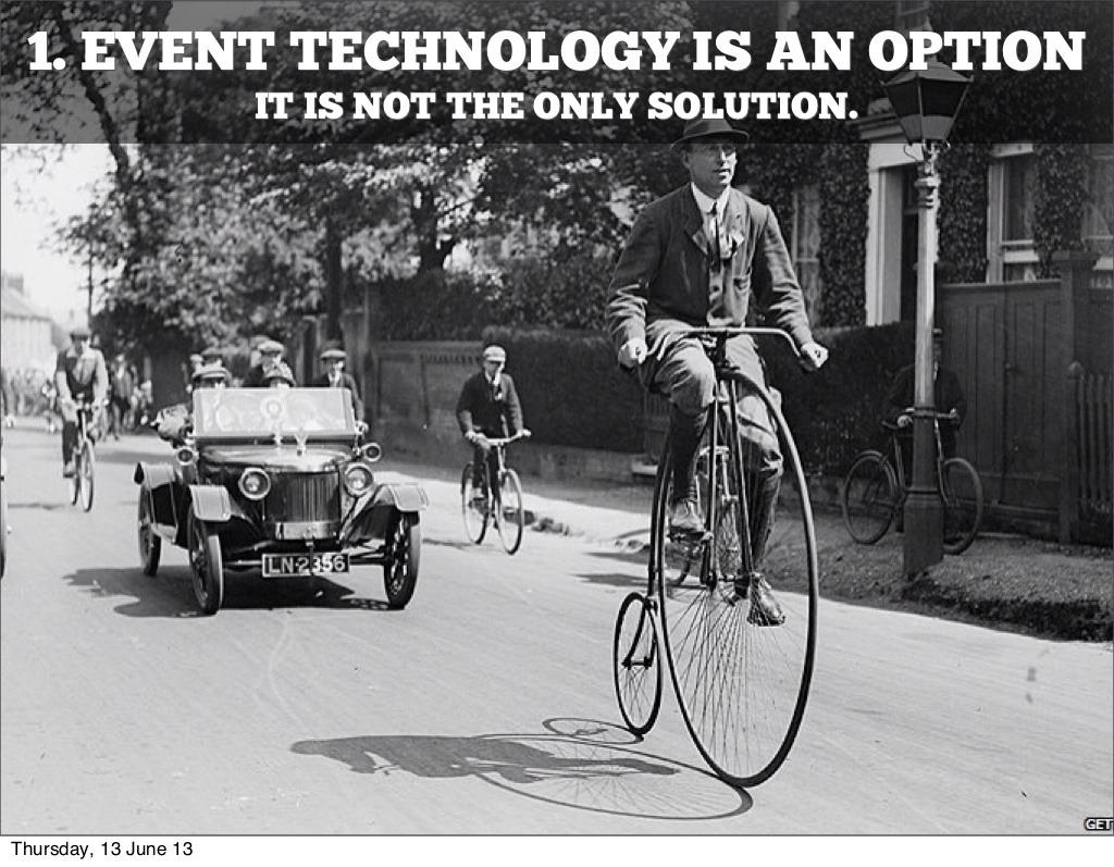 Tech Fest 2014 - Magazine cover