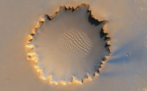 12 Years on Mars