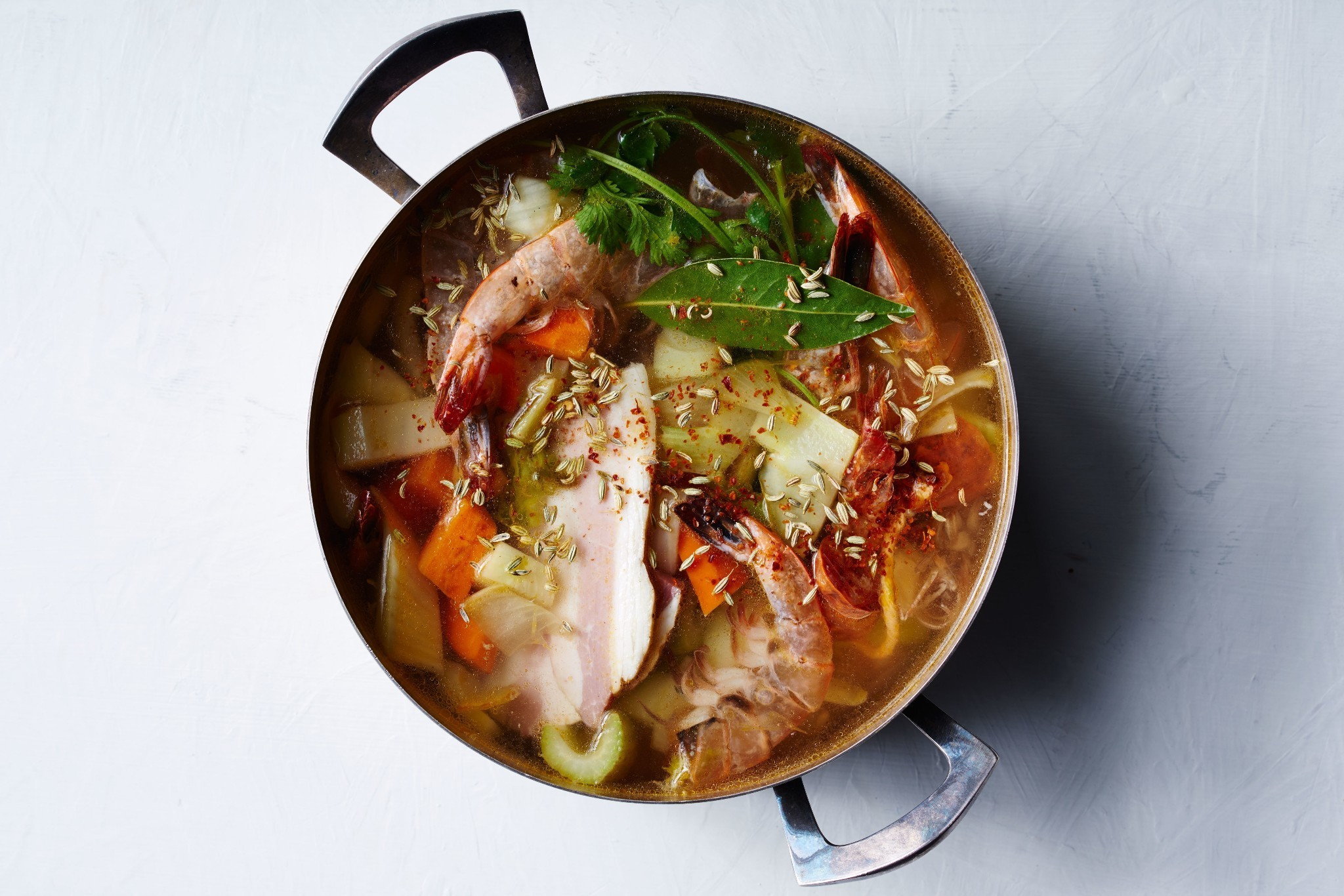 10 Homemade Stocks for All Your Soup Needs