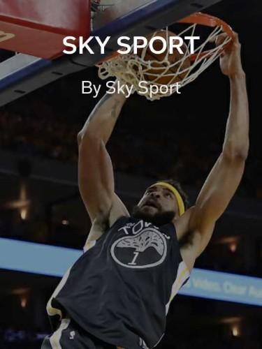 Sky Sport porta su Flipboard le news per tutti gli appassionati di sport