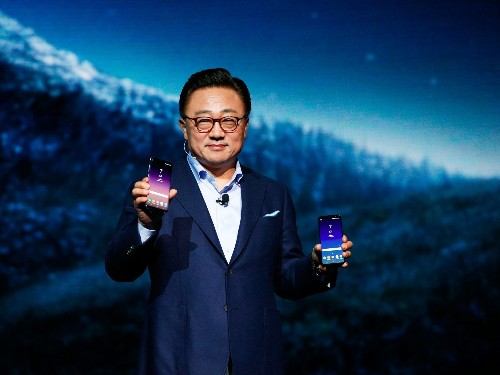 It's a make-or-break moment for Samsung with the launch of the Galaxy S8