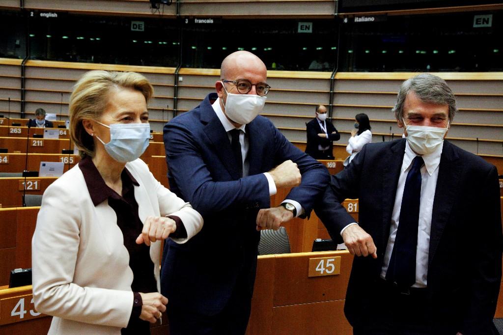 Druck aus Berlin und Brüssel - Sanktionen gegen Belarus gefordert