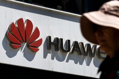 Huawei loses trade-secret case, but jury awards no damages