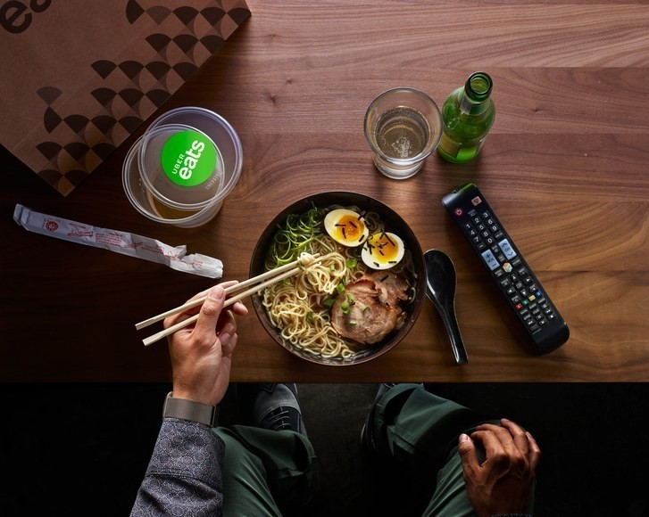 How Delivery Apps May Put Your Favorite Restaurant Out of Business
