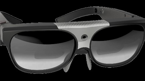 Secretive Military Tech Company Announces Augmented Reality Glasses For Consumers