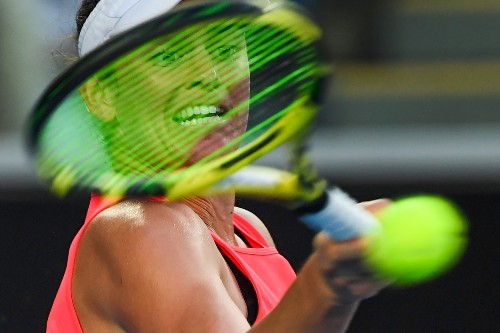Top Pictures from Week 1 of the Australian Open