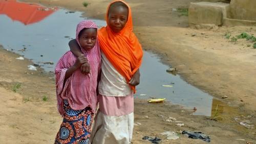 Boko Haram survivors suffer from fear and stigma
