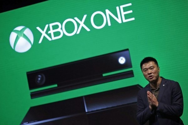 Microsoft's Xbox One Is Looking Like A Lost Cause